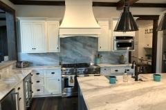 White Shaker Kitchen 2