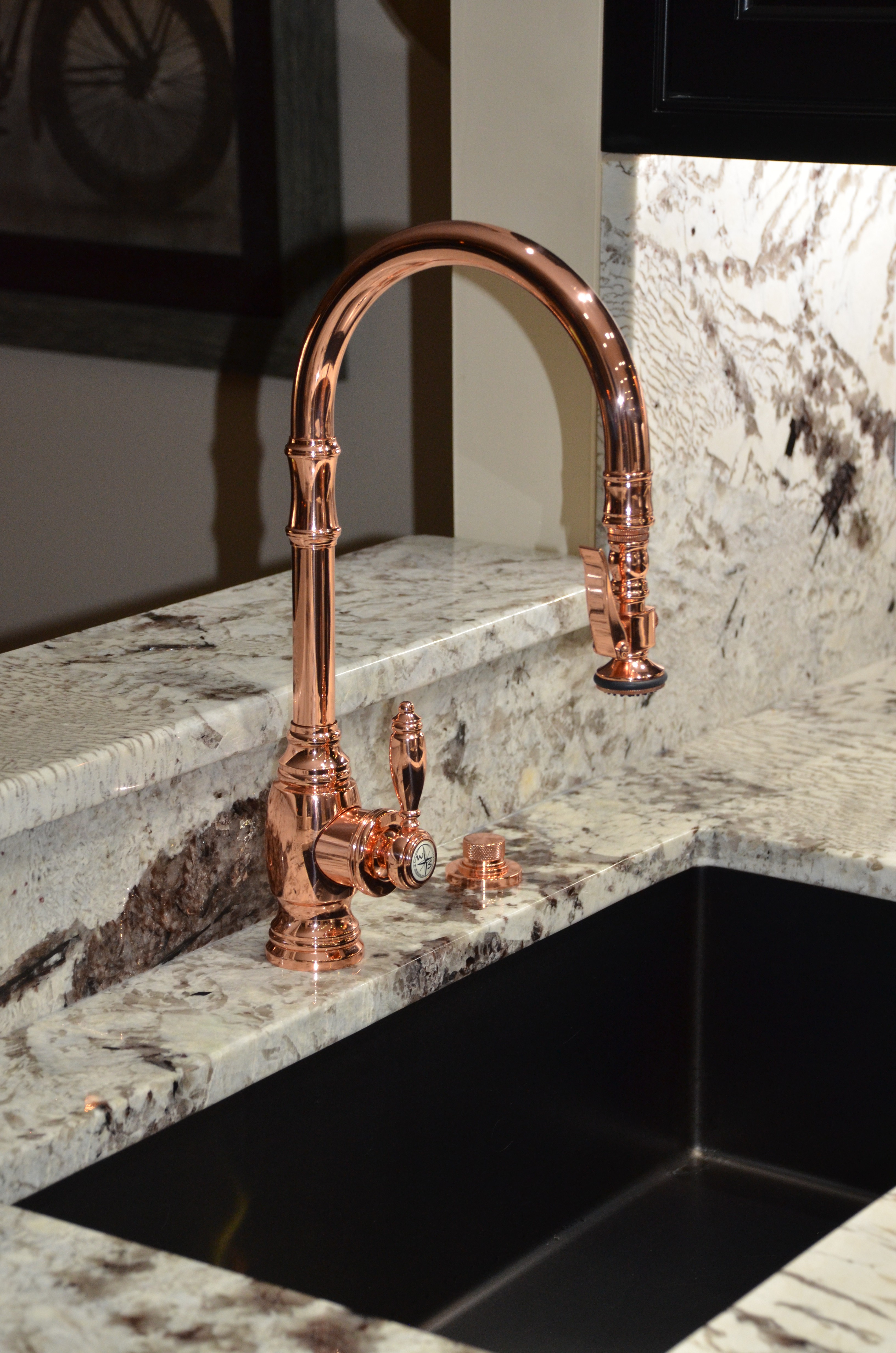 Waterstone-Faucet