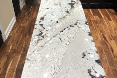 Island-Granite